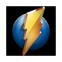 Логотип компании «Monosnap»