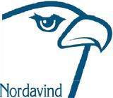 Логотип компании «Nordavind»