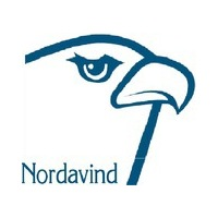 "Логотип компании «ЗАО ""Нордавинд""»"