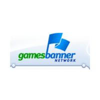 Логотип компании «Games Banner Network, Inc.»