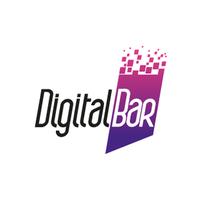Логотип компании «DigitalBar»