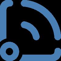 Логотип компании «RC Open»