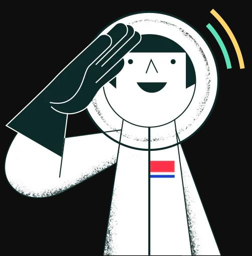 Логотип компании «CSSSR»