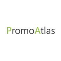 Логотип компании «PromoAtlas»