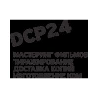 Логотип компании «DCP24 Laboratory»