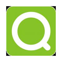 Логотип компании «Квинкве»