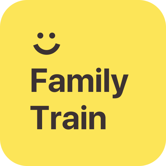 Логотип компании «Family Train Inc.»