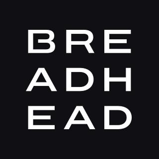Логотип компании «Breadhead»