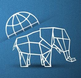 Логотип компании «Shopozz»