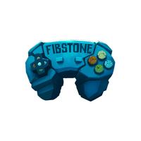 Логотип компании «FIBSTONE»