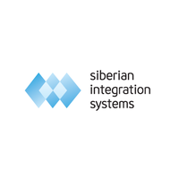 Логотип компании «Сибирские интеграционные системы»