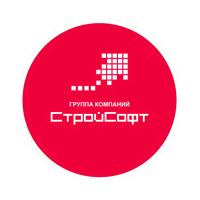"""Логотип компании «ГК """"СтройСофт""""»"""