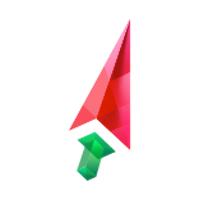 Логотип компании «Инфоспайс»
