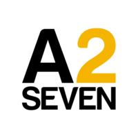 Логотип компании «A2SEVEN»