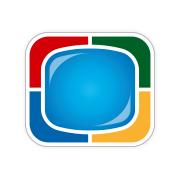Логотип компании «SPB TV»