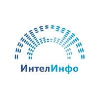 Логотип компании «ИнтелИнфо»