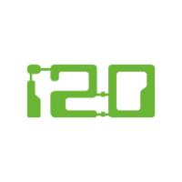 Логотип компании «Группа Компаний i20»