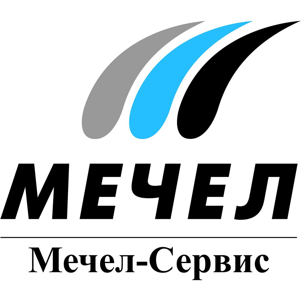 Логотип компании «Мечел-Сервис»