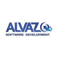 Логотип компании «Alvazo Software Development»