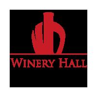 Логотип компании «Winery Hall»