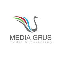 Логотип компании «Медиа Грус»