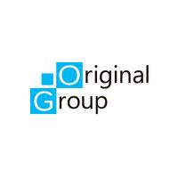 Логотип компании «ЗАО «Оригинал»»
