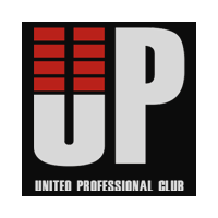 "Логотип компании «ООО ""Креатив Груп"" (United Professional Club)»"