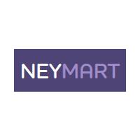 Логотип компании «NEYMART»