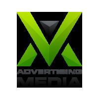 Логотип компании «Advertising Media»