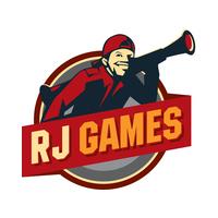 Логотип компании «Rocket Jump»