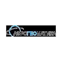 Логотип компании «Аэрогеоматика»
