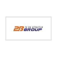 Логотип компании «2B Group»