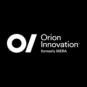 Логотип компании «Orion Innovation»