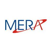 Логотип компании «MERA»