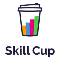 Логотип компании «Skill Cup»