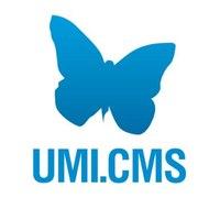 Логотип компании «Umisoft»