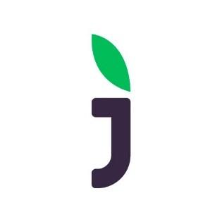 Логотип компании «Jivo (ранее JivoSite)»