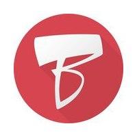Логотип компании «Бегемот-Бегемот»
