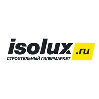 Логотип компании «ИЗОЛЮКС»