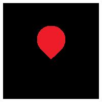 Логотип компании «Datravel.com»