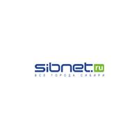 Логотип компании «Sibnet.ru»