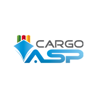 Логотип компании «CargoASP»