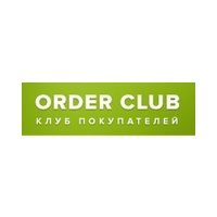 Логотип компании «Orderclub»