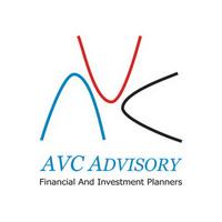 Логотип компании «AVC Advisory»