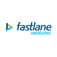 Логотип компании «FastLane Ventures»
