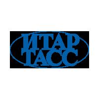 Логотип компании «ИТАР-ТАСС»