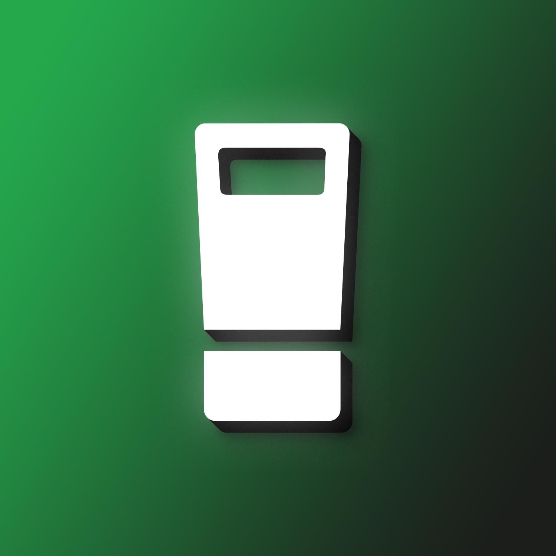Логотип компании «Kefir»