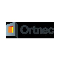 Логотип компании «Ortnec.com»