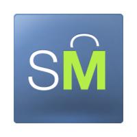 Логотип компании «SocialMart»