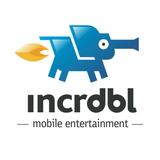 Логотип компании «Incrdbl Mobile Entertainment»